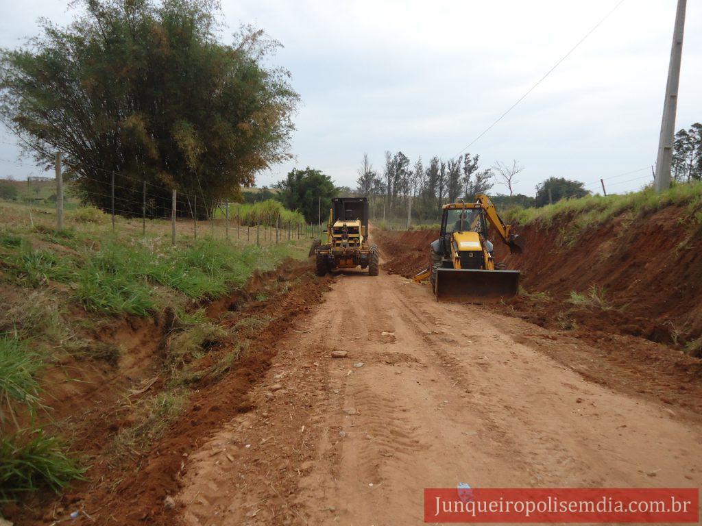 Estradas rurais 2