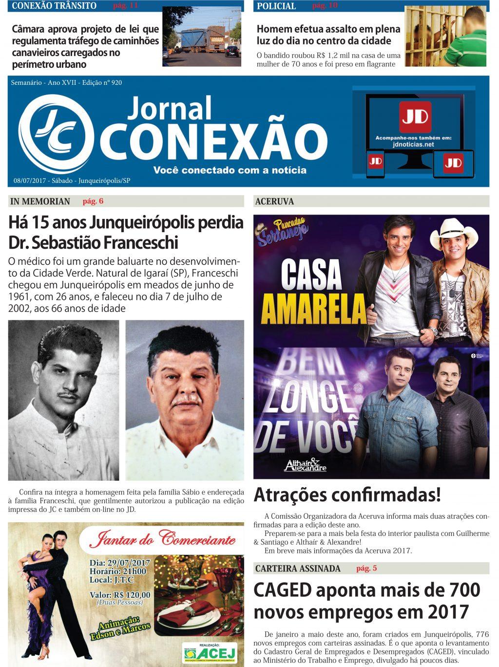Jornal Conexão